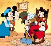 Le Noël de Mickey 5