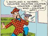 Scotland X. McYard
