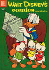 Walt Disney's Comics and Stories n°193