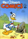Walt Disney's Comics and Stories nº10