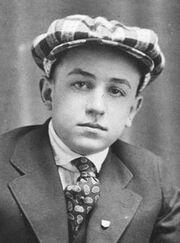 Walt Disney 1901-1915 2