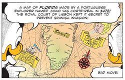 Les Cartes perdues de Christophe Colomb 3