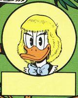 Della Duck 3