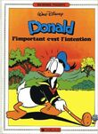 Donald L'important c'est l'intention