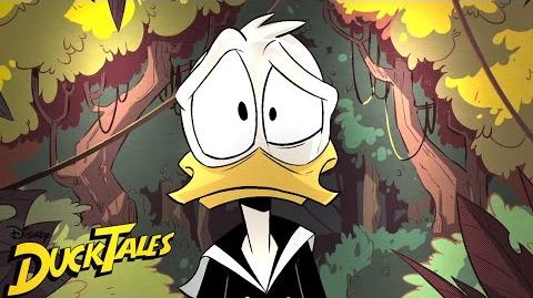 Donald Duck's Tales DuckTales Disney XD