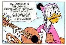 Hr-Popop Duck