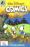 Walt Disney's Comics and Stories n°577