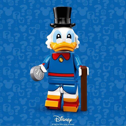 Balthazar Picsou LEGO