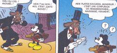 Mickey et le roi de Médioka 2