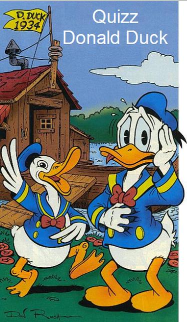 Sans titre Donald