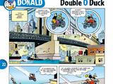 Double 0 Duck