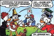 Joseph Duck 3