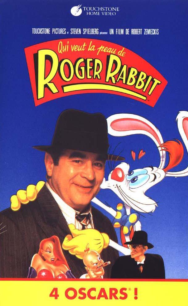 Gemütlich Falsches Spiel Mit Roger Rabbit Sprengfalle Galerie ...