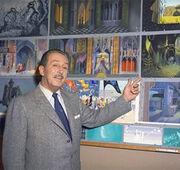 Walt Disney 7