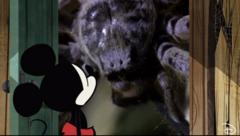 Araignée de la maison de Dingo