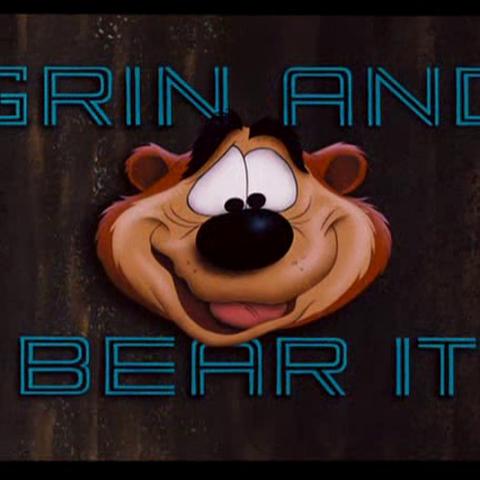 <i>Title card</i> du court métrage.