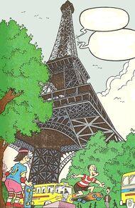 Tour Eiffel France