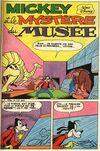 Mickey et le mystère du musée