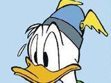Donald l'ancien Breton