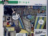 Super Dingo géant