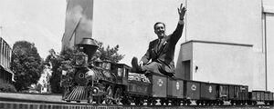 Walt Disney 1951-1955 4