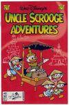 Uncle Scrooge Adventures n°42