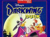 Darkwing Duck (jeu vidéo)