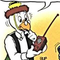 Filament se proposant pour tenir la télécommande.