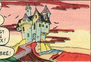 Château de Morgana