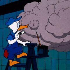 Donald dans <i><a class=