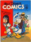 Walt Disney's Comics and Stories n° 31