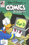 Walt Disney's Comics and Stories n°60