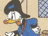 Duck la Terreur