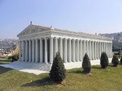 Temple d'Ephèse