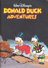 The Carl Barks Library of Donald Duck Adventures in Color n°22