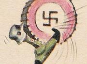 Fuhrer face 1943-1