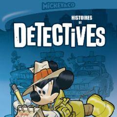 Tome 10: <i>Histoires de détectives</i>.