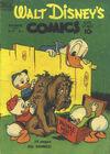 Walt Disney's Comics and Stories n°111
