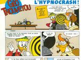 L'hypnocrash