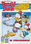Donald Duck Extra n°2001-12