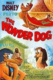 Affiche de Pluto acrobate