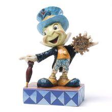 Jiminy Cricket statuette