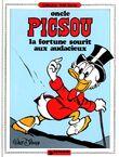 Oncle Picsou La fortune sourit aux audacieux (albums Dargaud)