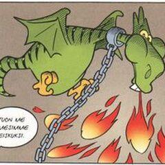 Le dragon <a href=