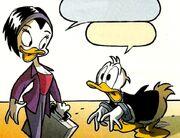 DoubleDuck & Kay K