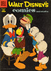 Walt Disney's Comics and Stories nº27