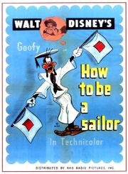 Pour être un bon marin