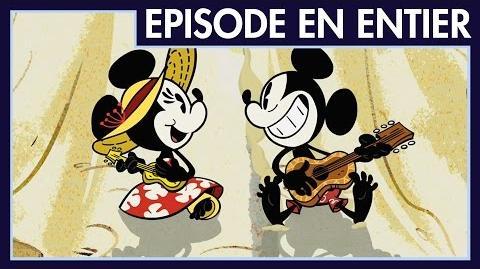 Mickey Mouse La Mélodie des Iles - Épisode intégral - Exclusivité Disney