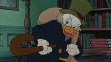 Balthazar Picsou Le Noël de Mickey