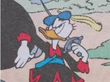 Donald d'Artagnonald